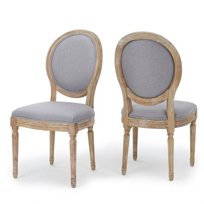 Set of 2 Phinnaeus Dining Chair - Christopher Knight Home
