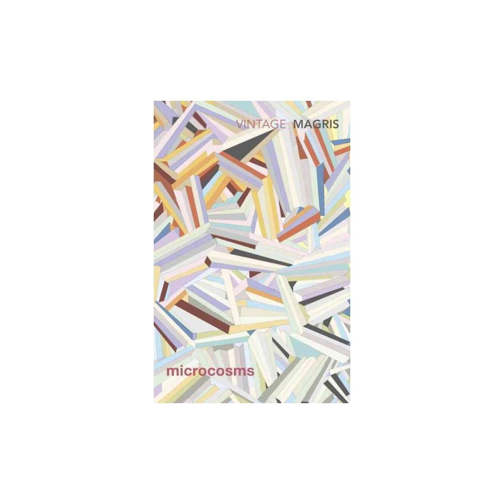 Microcosms (Reprint) (Paperback) (Claudio Magris)