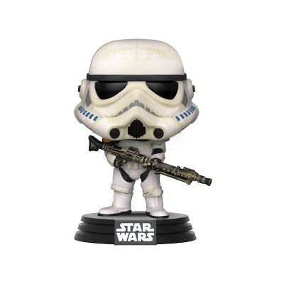 Funko POP! Star Wars: Sandtrooper (Shared NYCC Debut)