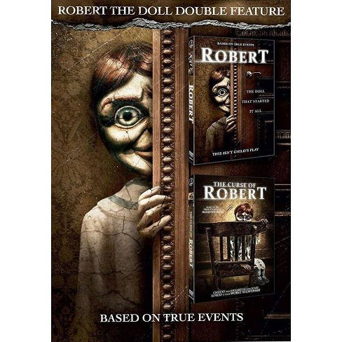 Robert the Doll Collection (DVD) - image 1 of 1