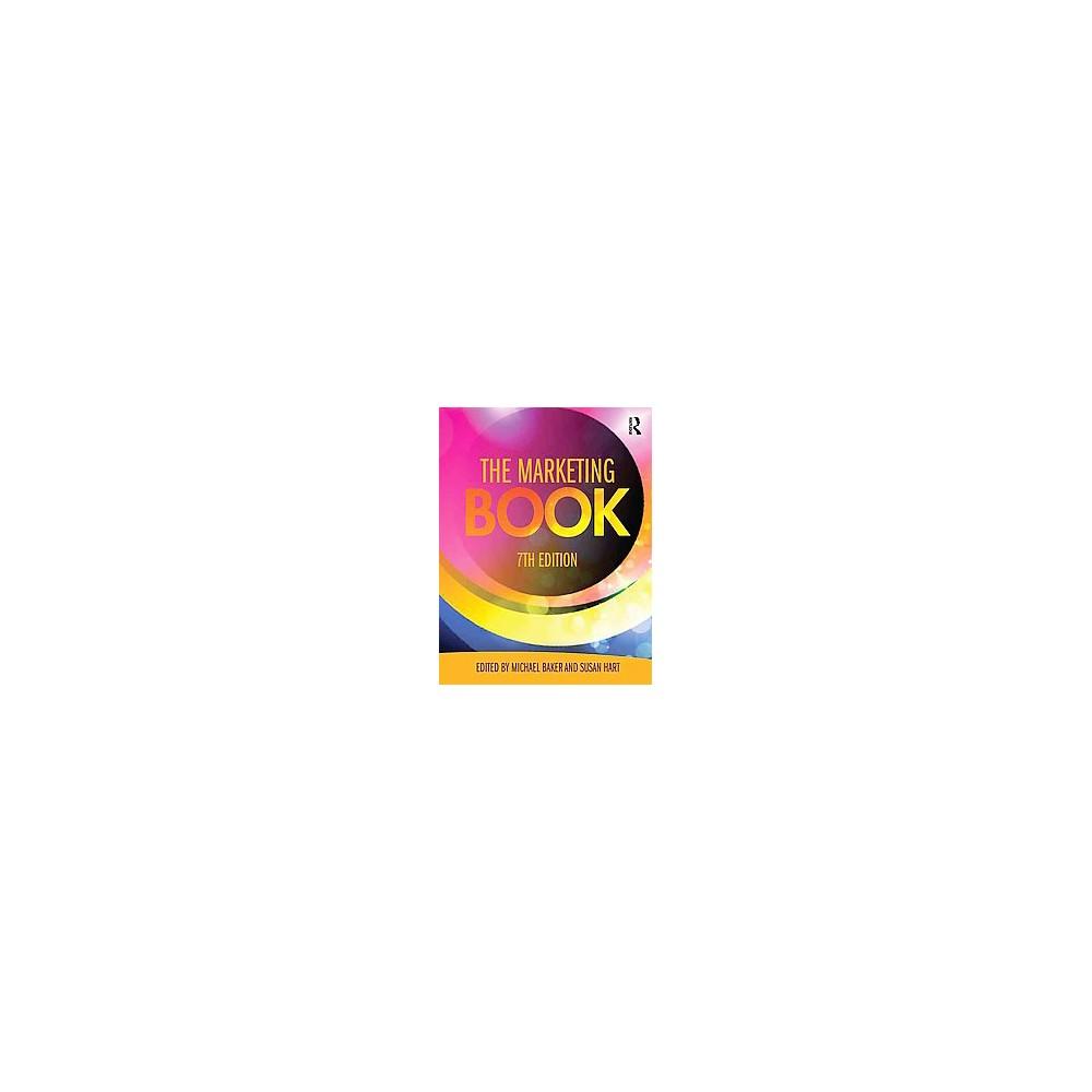 Marketing Book (Revised) (Paperback)