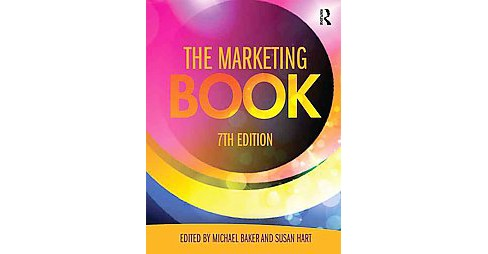 Marketing Book (Revised) (Paperback) - image 1 of 1