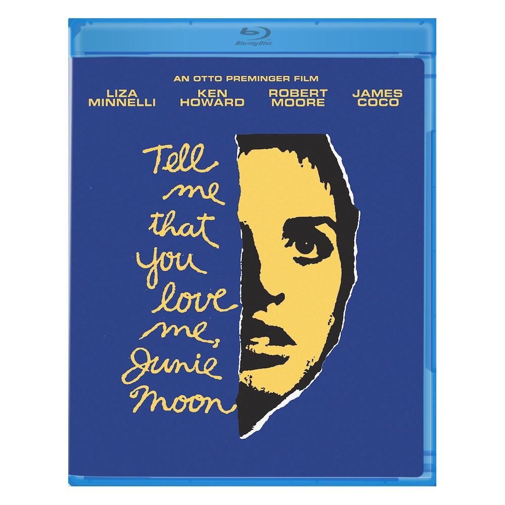 Tell Me That You Love Me Junie Moon (Blu-ray)