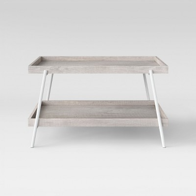 Hillside Coffee Table White - Project 62™