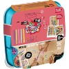 LEGO DOTS Bracelet Mega Pack DIY Creative Craft Bracelet-Making Kit for Kids 41913 - image 4 of 4