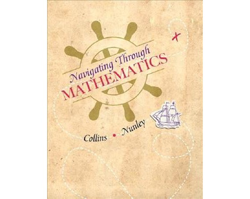 Navigating Through Mathematics Navigation Guide (Paperback) (Alicia Collins & Denise Nunley) - image 1 of 1