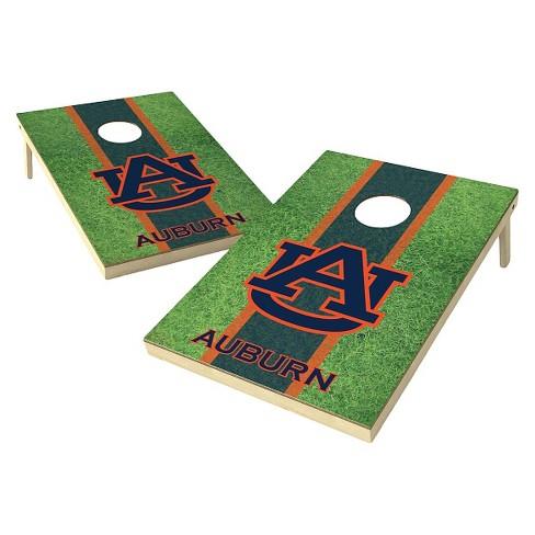 Wild Sports Tailgate NCAA Toss Bean Bag Game Set