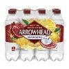 Arrowhead Pomegranate Lemonade Sparkling Water - 8pk/16.9 fl oz Bottles - image 2 of 4
