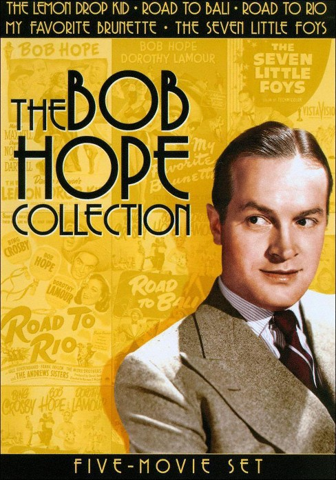 Bob hope collection (DVD) - image 1 of 1