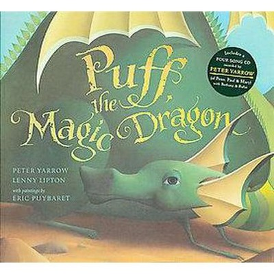 Puff, the Magic Dragon (Mixed media product) by Peter Yarrow