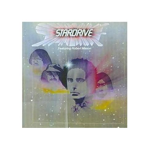 Stardrive; Jenkins - Stardrive (CD) - image 1 of 1