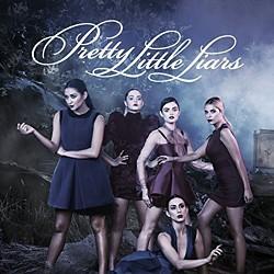 Pretty Little Liars:Complete Series (DVD)