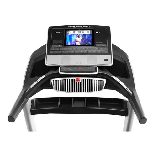 Proform Pro 5000 Treadmill Target