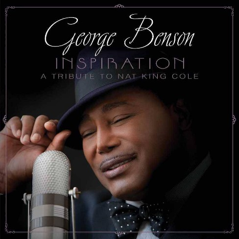George Benson - Inspiration (A Tribute To Nat King Cole) (Vinyl) - image 1 of 1