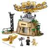 LEGO DC Wonder Woman vs Cheetah 76157 Building Kit 371pc - image 2 of 4