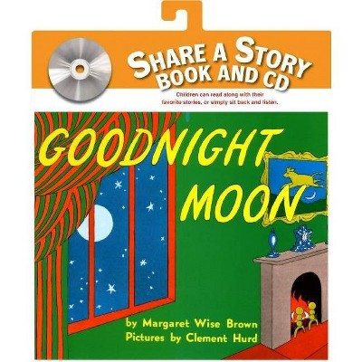 Goodnight Moon - Abridged by Margaret Wise Brown (Mixed media product)
