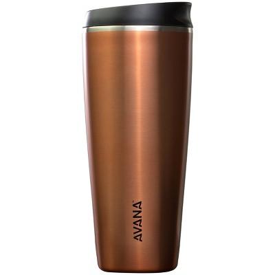 Avana 30oz Sedona Stainless Steel Copper