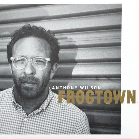 Anthony wilson - Frogtown (Vinyl) - image 1 of 1