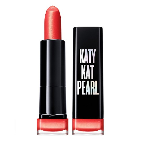 COVERGIRL Katy Kat Pearl Lipstick - 0.12oz - image 1 of 6