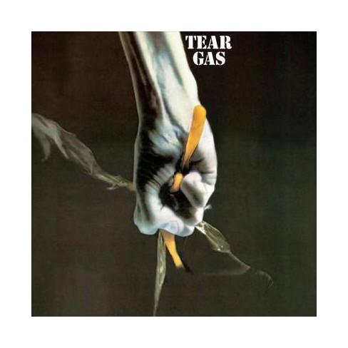 Tear Gas - Tear Gas (CD) - image 1 of 1