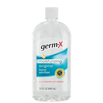Germ-X Original Hand Sanitizer - 32 fl oz