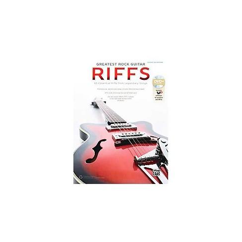 Greatest Rock Guitar Riffs 65 Essential Riffs From Legendary Songs