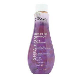 Juice Organics Shea Pome Smoothing Shampoo - 10 fl oz