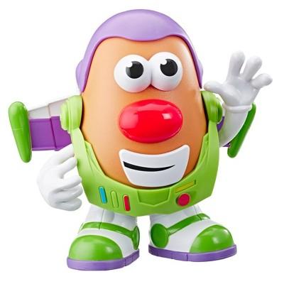 Disney Pixar Toy Story 4 Mr. Potato Head Spud Lightyear