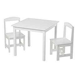 Madeline Kids Table and Chairs Set - TMS