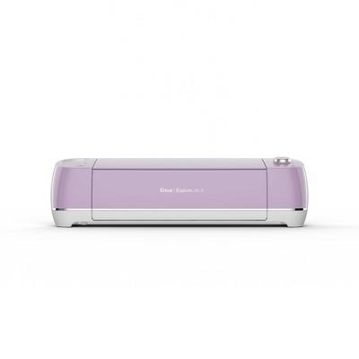Cricut Explore Air 2 Craft Cutting Machine - Lilac