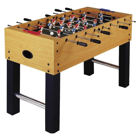 American Legend Charger Foosball Table - image 1 of 1