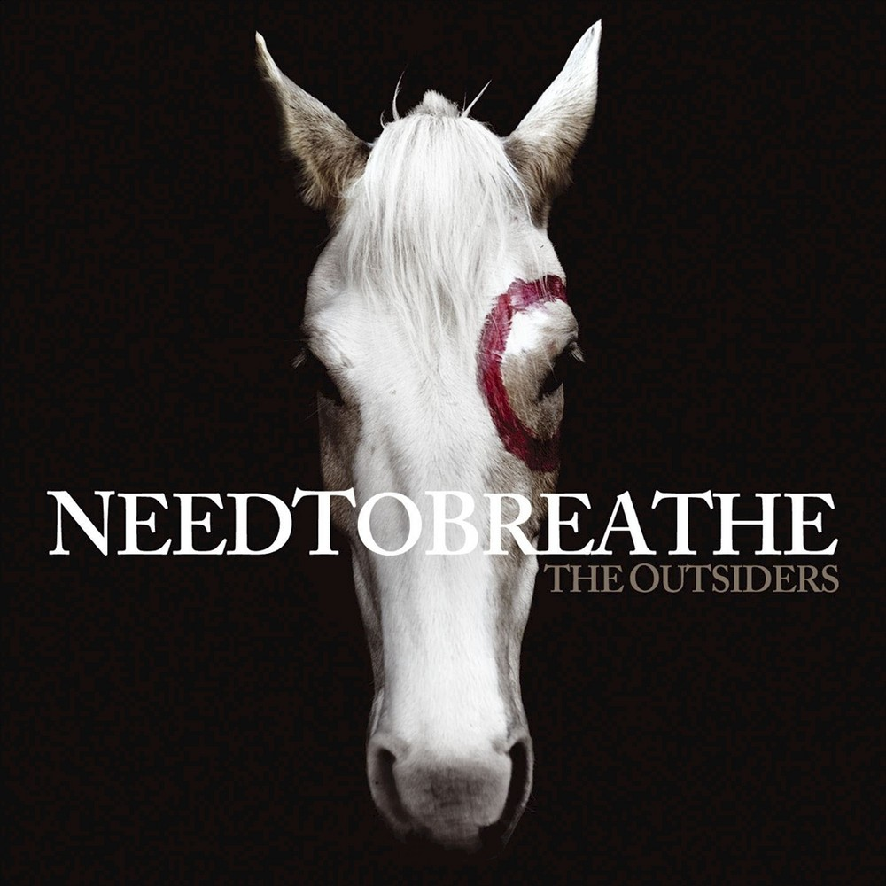 Needtobreathe - Outsiders (Vinyl)