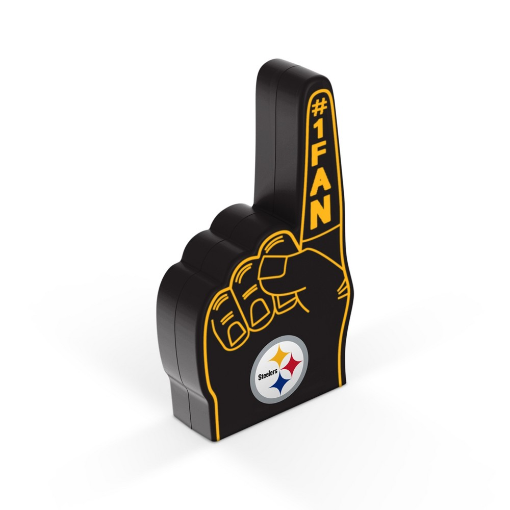 NFL Pittsburgh Steelers Finger Powerbank