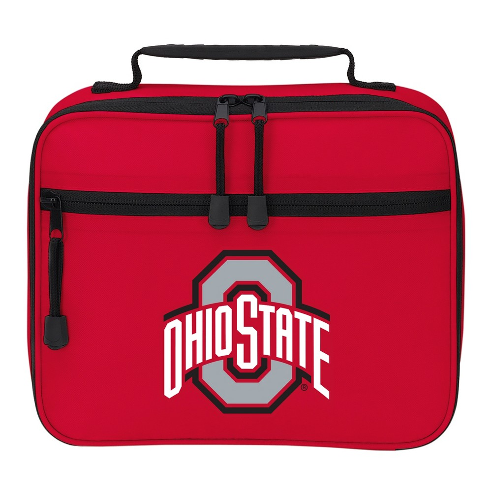 NCAA Ohio State Buckeyes Cooltime Backpack, Multi-Colored