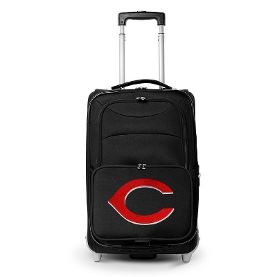 "MLB Mojo 21"" Carry On Suitcase"