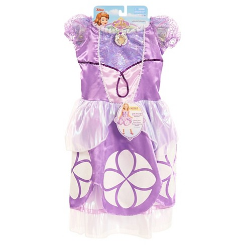 Sofia the First Royal Dress : Target