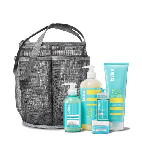 bliss x Dormify Shower Kit - 5pc - image 1 of 4