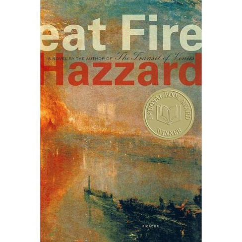 The Great Fire - (Picador Modern Classics) by  Shirley Hazzard (Paperback) - image 1 of 1
