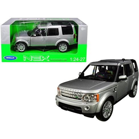 Welly New 1:24 Range Rove Sport Black Diecast Model Vehicles Cars Unopened Box