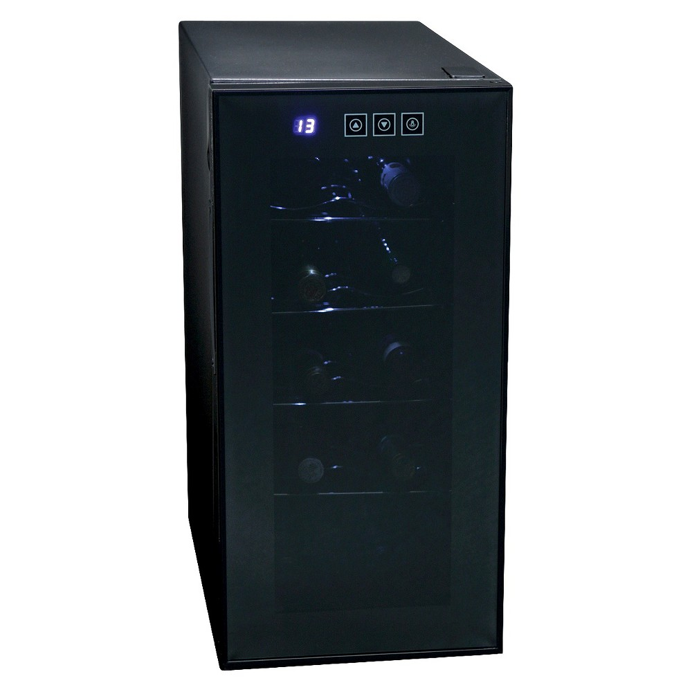Koolatron Wine Cooler - Black KWT10BN