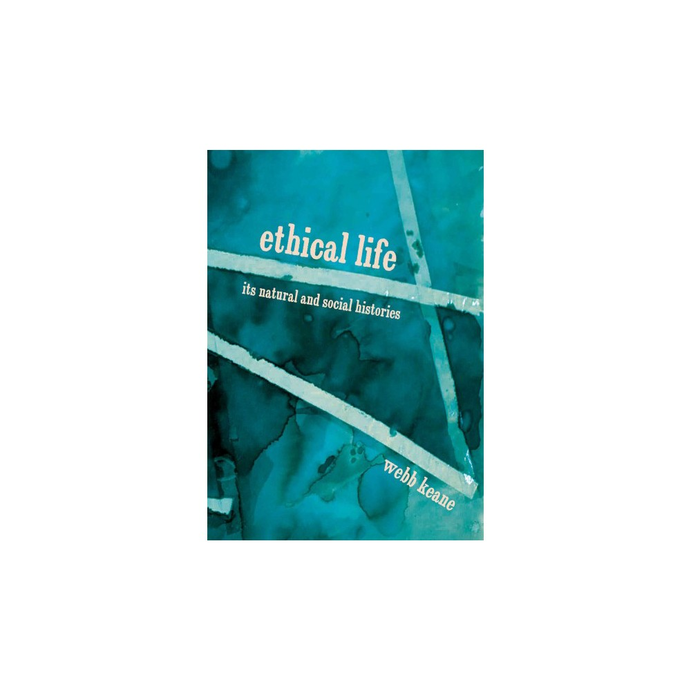 Ethical Life (Hardcover), Books