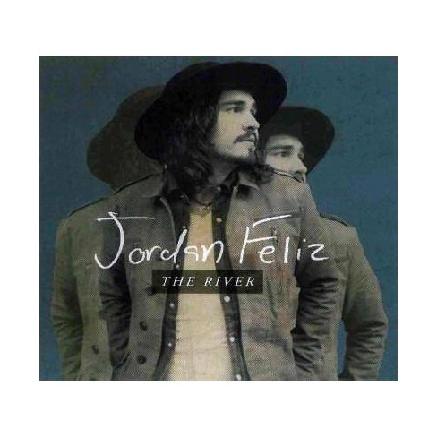 Jordan Feliz - River (CD) - image 1 of 1