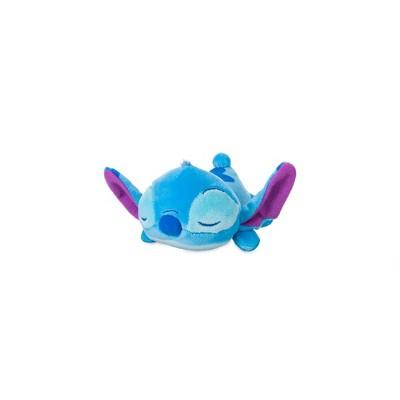 Lilo & Stitch Mini Plush Stitch Cuddle Pillow - Disney store