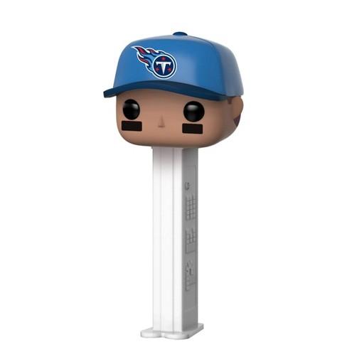 Funko PEZ NFL Tennessee Titans Cap - image 1 of 2