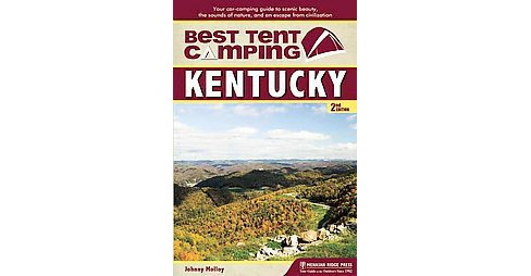 Best Tent Camping Kentucky : Your Car-Camping Guide to Scenic Beauty, The Sounds of Nature, and an - image 1 of 1