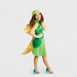 Women's Light up Firefly Halloween Costume - Hyde & EEK! Boutique™
