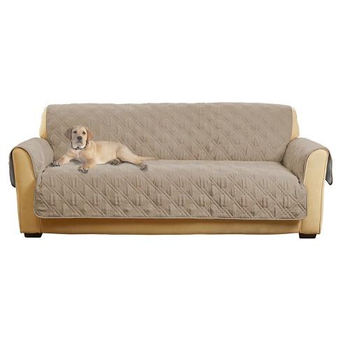 Non Slip Waterproof Sofa Furniture Cover Sure Fit Target