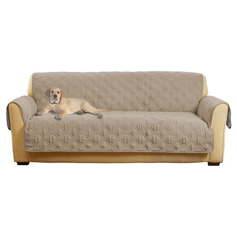 Non Slip Waterproof Sofa Furniture Cover Sure Fit Target