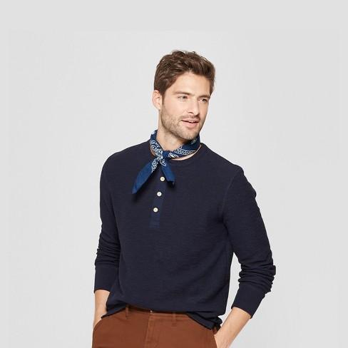 Men s Bandana - Goodfellow   Co™ One Size   Target a822c7dd6527