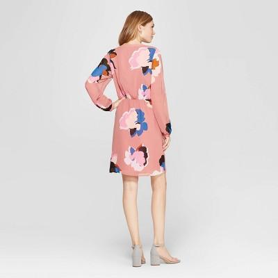 Target Chiffon Dress